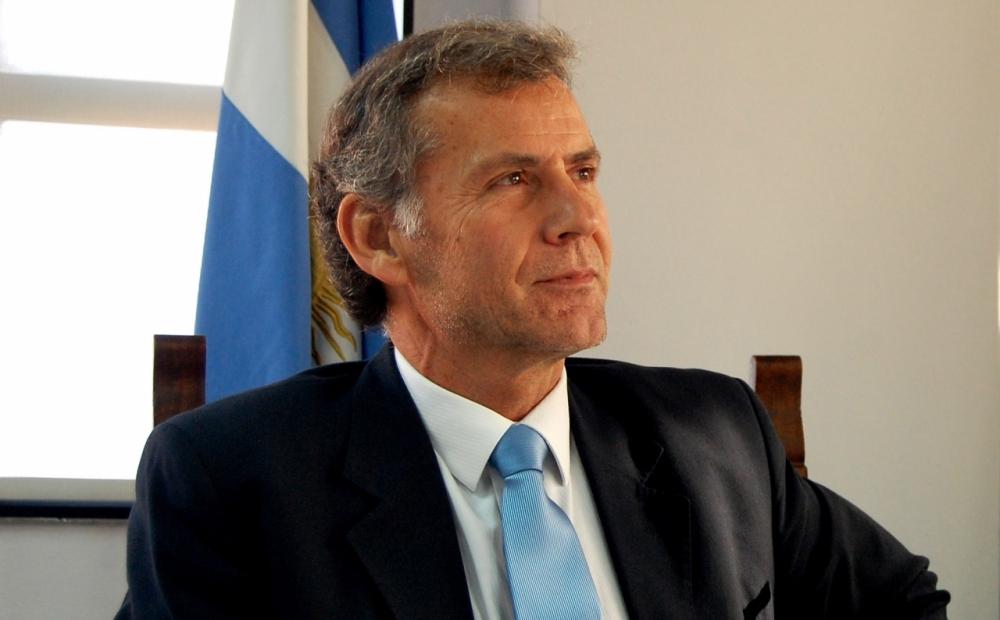 Enrique Mansilla presidirá el STJ desde febrero