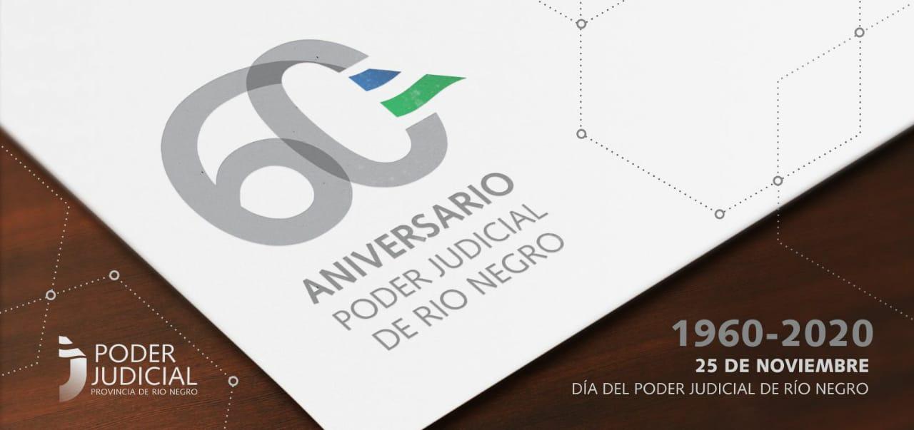 Aniversario Poder Judicial de Río Negro