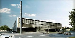 Ciudad Judicial Cipolletti