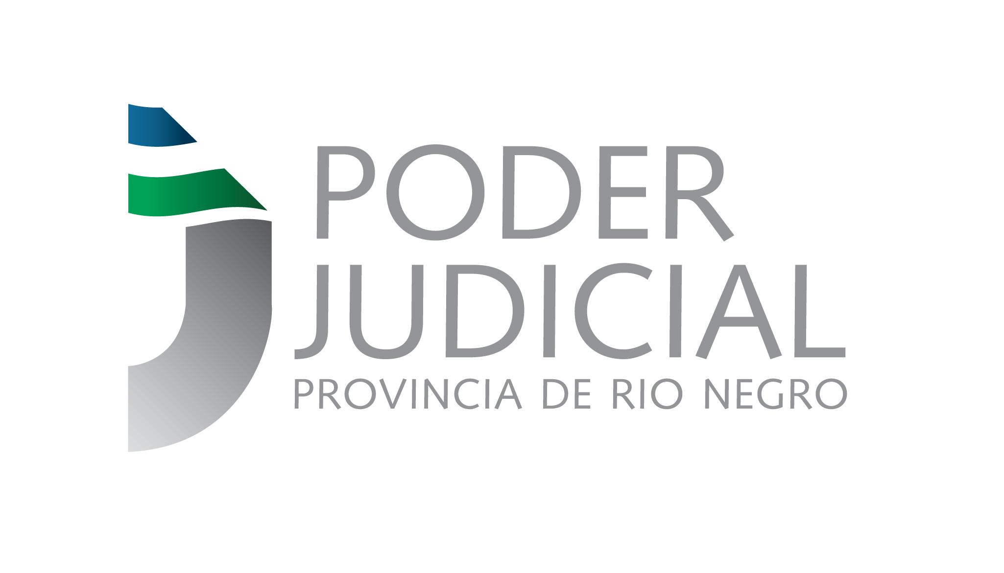 Resultado de imagen para JUDICIALES RIO NEGRO